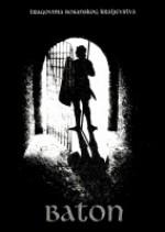 Baton: zbirka SF priča - Jelena Štetić, Stevan Šarčević, Zdenka Mija Brebrić, Anto Zirdum, Adrijan Sarajlija, Želimir Periš, Marela Zdenac, Ivica Milarić, Adnadin Jašarević, Mirko Grdinić