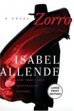Zorro - Margaret Sayers Peden, Isabel Allende