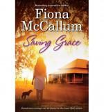 Saving Grace (The Button Jar series #1) - Fiona McCallum