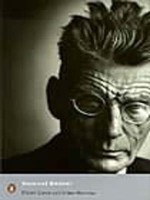 First Love and Other Novellas (Penguin Modern Classics) - Samuel Beckett, Gerry Dukes