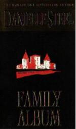 Family Album - Danielle Steel