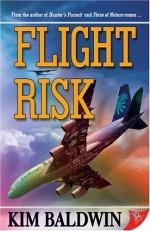 Flight Risk - Kim Baldwin