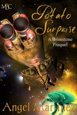 Potato Surprise: A Brimstone Prequel - Erika Orrick, Angel Martinez