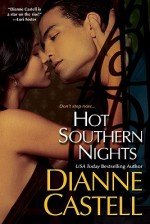 Hot Southern Nights - Dianne Castell