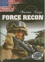 Marine Corps Force Recon - Jack David