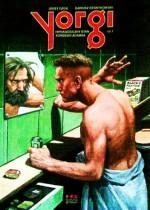 Yorgi #1: Hipnagogiczny stan Yorgiego Adamsa - Jerzy Ozga, Dariusz Rzontkowski