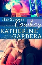 Her Summer Cowboy - Katherine Garbera