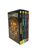 The City of Ember Complete Boxed Set - Jeanne DuPrau