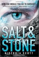 Salt & Stone - Victoria Scott
