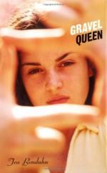 Gravel Queen - Tea Benduhn