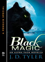 Black Magic - J.D. Tyler