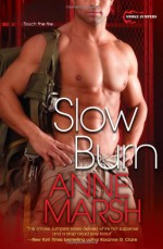 Slow Burn - Anne Marsh