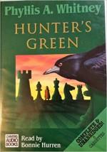 Hunter's Green - Bonnie Hurren, Phyllis A. Whitney