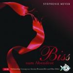 Bis(s) zum Abendrot (Twilight-Saga 3) - Stephenie Meyer, Annina Braunmiller, Max Felder, HörbucHHamburg HHV GmbH
