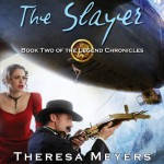 The Slayer - Theresa Meyers, Kevin Free