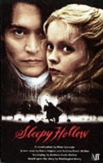Legend of Sleepy Hollow: Novelisation - Peter Lerangis