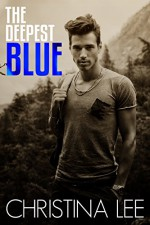 The Deepest Blue (Roadmap to Your Heart Book 2) - Christina Lee