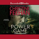 Power Game - Christine Feehan, Jim Frangione, Recorded Books