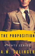 The Proposition (Nights Series #6) - A.M. Salinger