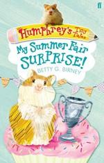 My Summer Fair Surprise! - Betty G. Birney