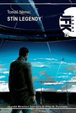 Agent JFK 12 - Stín legendy - Tomáš Němec