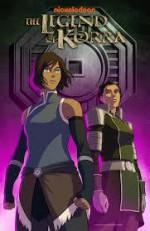 The Legend of Korra: The Art of the Animated Series - Book Four - Bryan Konietzko, Michael Dante DiMartino