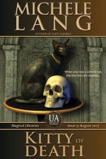 Kitty of Death - Michele Lang