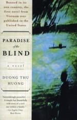 Paradise of the Blind: A Novel - Dương Thu Hương, Nina McPherson