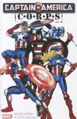 Captain America Corps - Roger Stern, Philip Briones