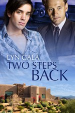 Two Steps Back - Lyn Gala