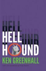 Hell Hound - Grady Hendrix, Ken Greenhall, Jessica Hamilton