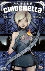 From Fabletown with Love - Shawn McManus, Chris Roberson