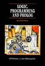 Logic, Programming and PROLOG - Ulf Nilsson, Jan Maluszynski