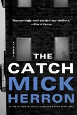 The Catch - Mick Herron