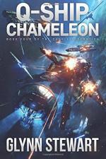 Q-Ship Chameleon (Castle Federation) (Volume 4) - Glynn Stewart