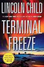 Terminal Freeze - Lincoln Child