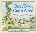 One, Two, Guess Who? - Colin Hawkins, Jacqui Hawkins