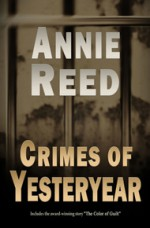 Crimes of Yesteryear - Annie Reed