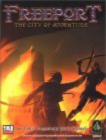 Freeport: The City of Adventure - Chris Pramas, Kyle Anderson