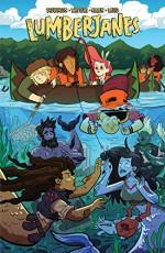 Lumberjanes Vol. 5: Band Together - Noelle Stevenson, Shannon Watters, Grace Ellis, Brooke Allen