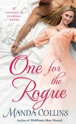 One for the Rogue - Manda Collins