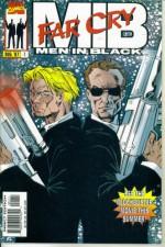 Men In Black - Far Cry #1 (Marvel Comics) - Lowell Cunningham, Dietrich Smith, Art Nichols, Phil Moy