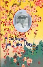 The China Diary - Carl R. Rogers, Jeffrey H.D. Cornelius-White