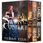 Courtlight Series Boxed Set - Terah Edun