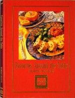 Favorites Around The Table - Member Recipes (Cooking Arts Collection) - Tom Carpenter, Mowers Photography