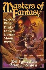 Masters of Fantasy - Bill Fawcett, Brian M. Thomsen, Jeff Easlty