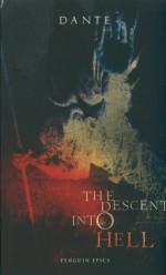 The Descent into Hell - Dante Alighieri, Dorothy L. Sayers