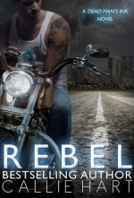 Rebel - Callie Hart