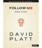 Follow Me: Bible Study - DVD Leader Kit - David Platt
