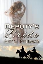 Deputy's Bride (Naked Bluff, Texas Book 3) - Anita Philmar